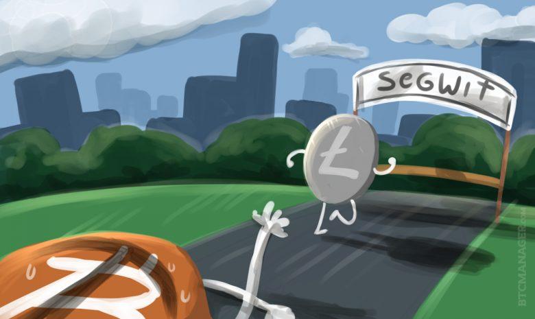 SegWit: безразличие со стороны Биткойн-майнеров и активация на базе Litecoin