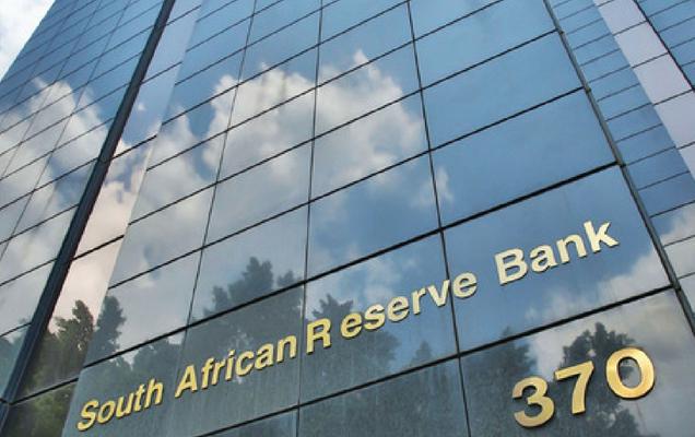 Южно-Африканский резервный банк запускает первый смарт-контракт на закрытом блокчейне Эфириума