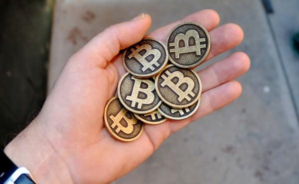 bitcoins coins