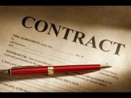 Смарт контракты против тупых контрактов