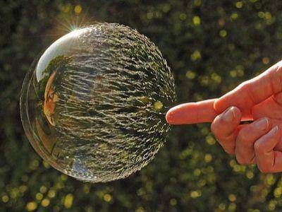 пузырь альткойнов