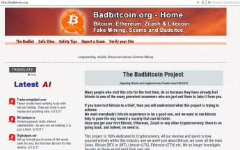 Ради Биткойна, остановите это, Polybius scam ico, hashcoins, hashflare, emercoin