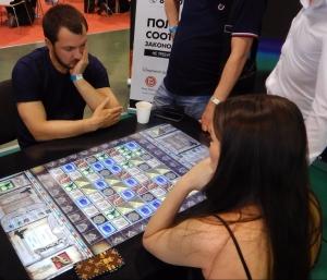В Москве прошла конференция Russia Gaming Week 2017