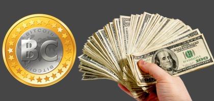купить биткоин