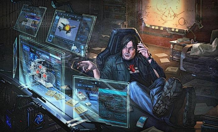 Настройка оперативной системы